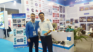 ZURAVTO на Automechanika Shanghai 2017